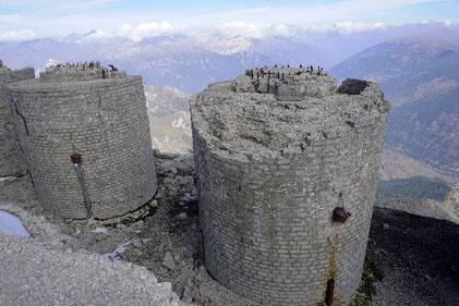 randonnée montagne briançon, montgenèvre, serre chevalier, activité nature