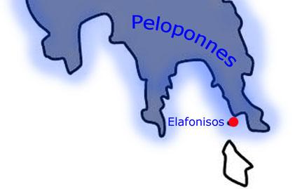 Elafonisos Ελαφόνησος