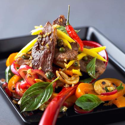 La gastronomie site de cuisine co - Cuisine moleculaire lille ...