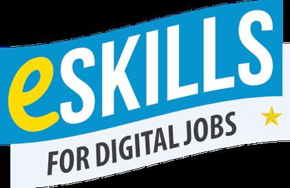 eSkills4Jobs-Logo
