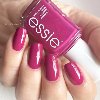 swatch essie big spender