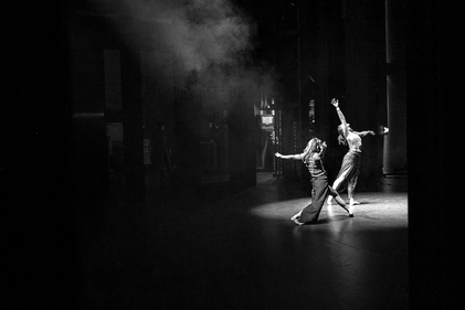 Oprichters LTdans Lieke (Links) & Tamar (Tamar)