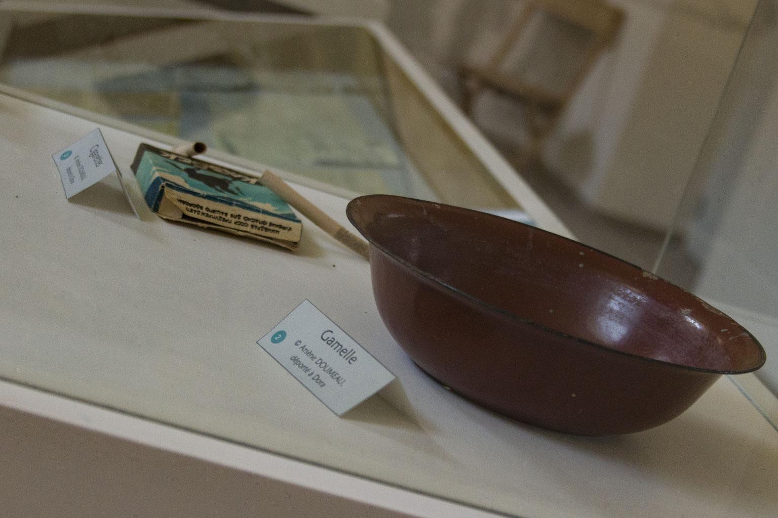 objets-souvenir-mémorial-des-déportés-mayenne