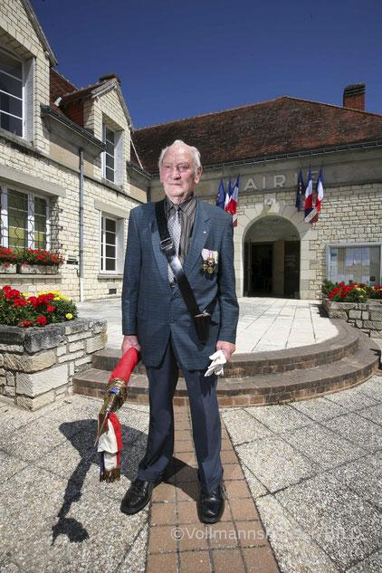 Frankreich - dt. Kriegsverbrechen