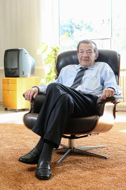 Klaus Steilmann