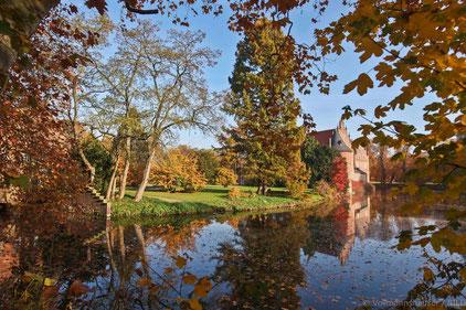 Schlosspark Heften
