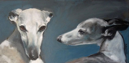 Daphne und Wyla