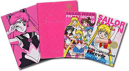 Sailor Moon Memo Note