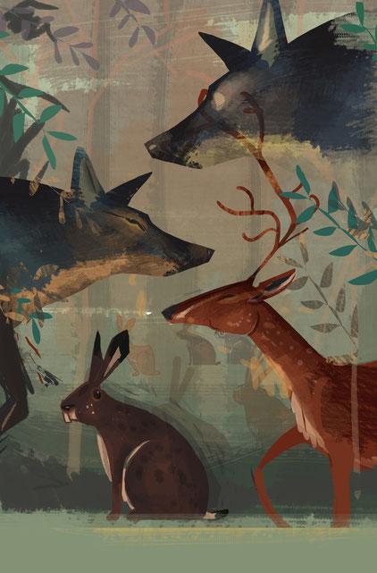 Species, 2016