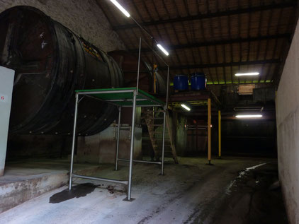 Foulons de la Tannerie Gal à Bellac