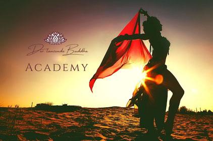 Der tanzende Buddha - Academy
