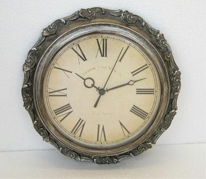 時計 壁掛け時計 クロック ウォールウォッチ インテリア雑貨 アンティーク時計 クラシック クラシック時計 アンティーク壁掛け時計