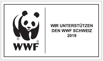 WWF Panda Logo