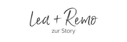 Hochzeit Lea + Remo