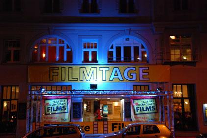 Thalia Kino Augsburg