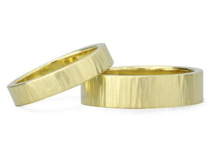 Goldschmiede-Trauringe, Juwelier