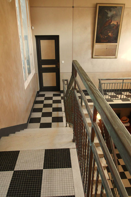 Maison 50 herve cluson d corateur architecte decoration for Createur deco maison