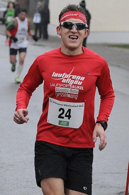 20:38 Minuten über 6,25 Km - Steffen ist zurück!! (Quelle:www.tverkheim.de)