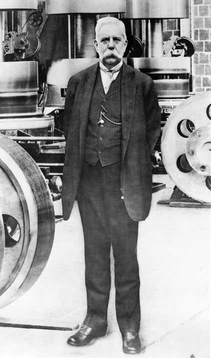 George Westinghouse Open Tesla Research