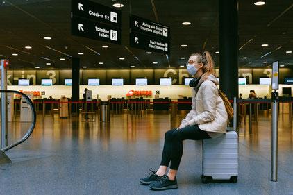 COVID-19, Airport, Einreisebestimmungen Kanarische Inseln, Coronatest