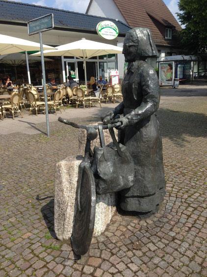 """""""Schwester Selma"""" Uwe Kunze"""