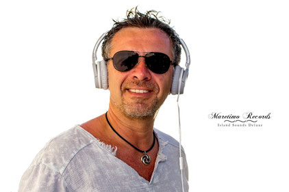 DJ Michael Maretimo Booking - Mail@Maretimo-Records.com
