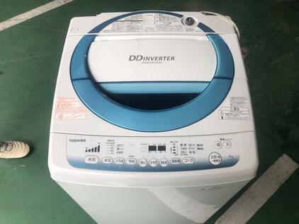 東芝洗濯機