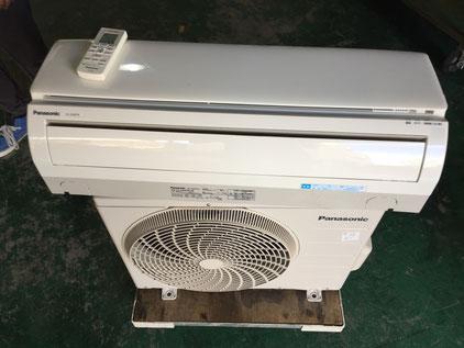 Panasonicルームエアコン