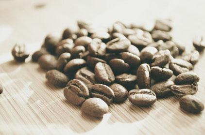 Bild: Kaffeebohnen