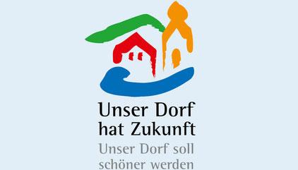 """Wettbewerb: """"Unser Dorf hat Zukunft - Unser Dorf soll schöner werden"""""""