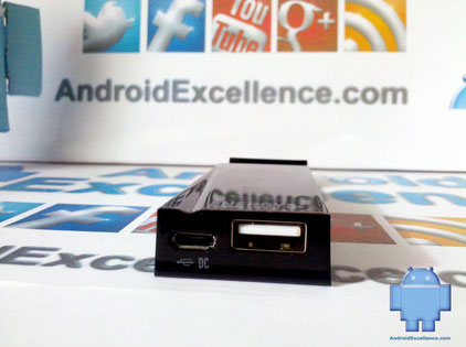 Energy Android Tv Dongle Dual