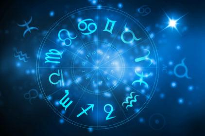 大阪の西洋占星術