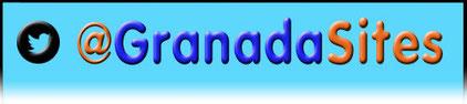 @GranadaSites en twitter