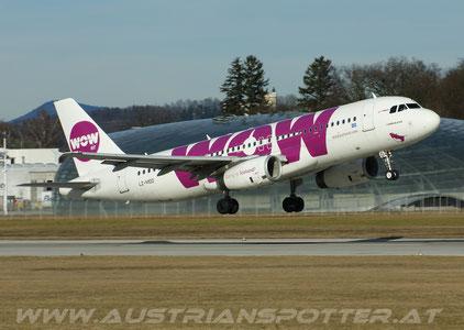 WOW Air   2012 - 2019