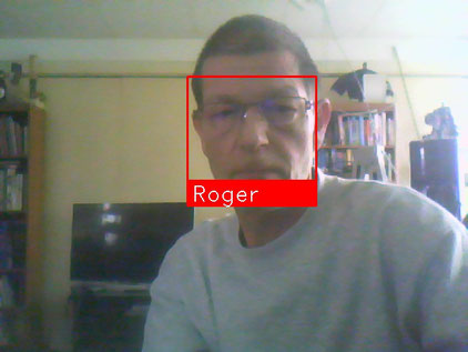 Machine Learning Face Recognition