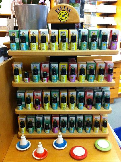 Elixan Aromaessenzen; 100% reines ätherisches Öl