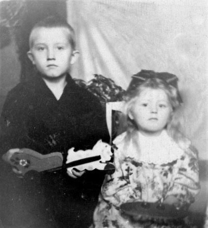 Jakob und Rosa Schütz