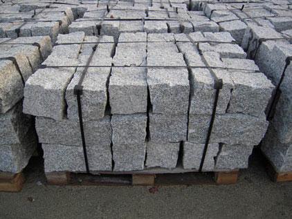 Mauersteine Polen
