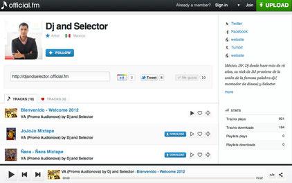dj para bodas profesional, dj and selector, 2011, 2012, 2013