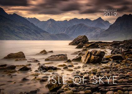 Kalender Isle of Skye 2019