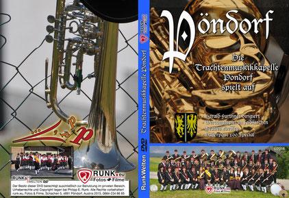 TMK Pöndorf DVD 2015