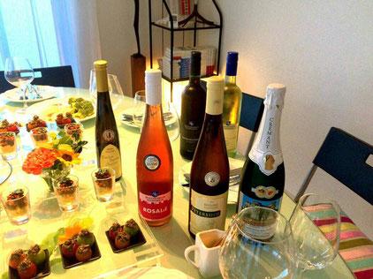 ドイツワイン会,ドイツワイン,Deutscher Wein, German Wine