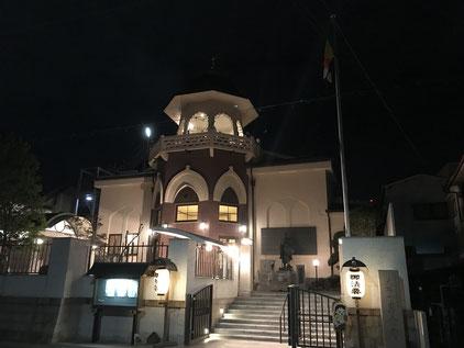専念寺 除夜の鐘