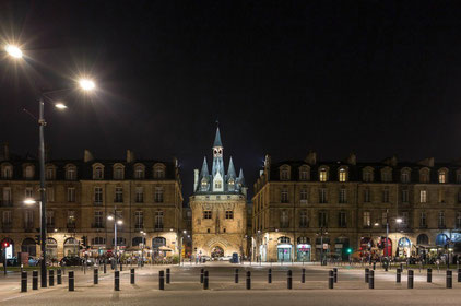 Bordeaux top things to do - Saint-Pierre District - Copyright Bordeaux Tourism Office