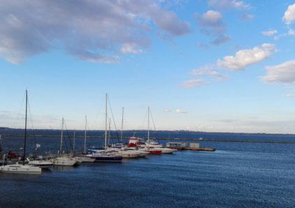 The Black Sea, Odessa