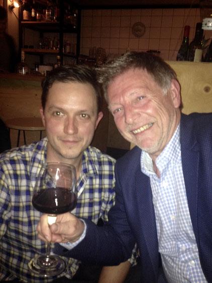 met Alexander Vermeiren, home cooking Alexander, culinaire hoogstandjes verzekerd