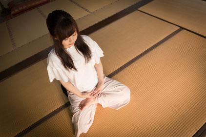 ぎっくり腰が癖の奈良県葛城市の女性