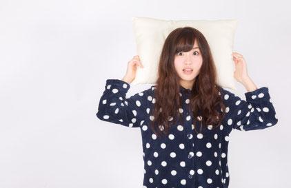腰が痛くて寝れない奈良県香芝市の女性