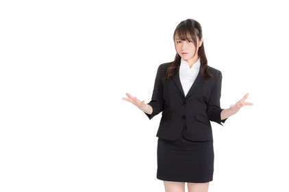 頸椎症を治したい奈良県香芝市の女性