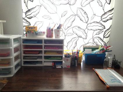 L'atelier d'Andréa
